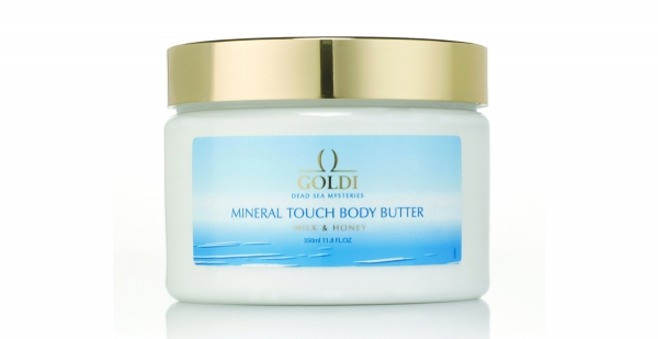 Mineral Touch Body Butter